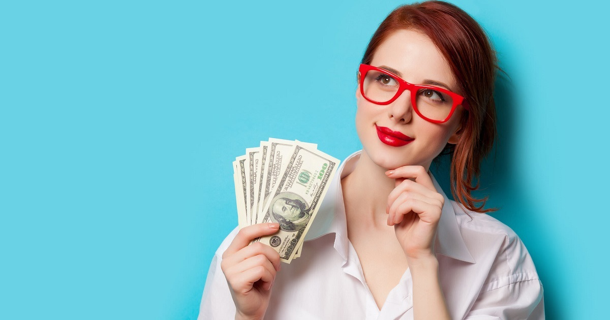 پول را به زندگیتان جذب کنید