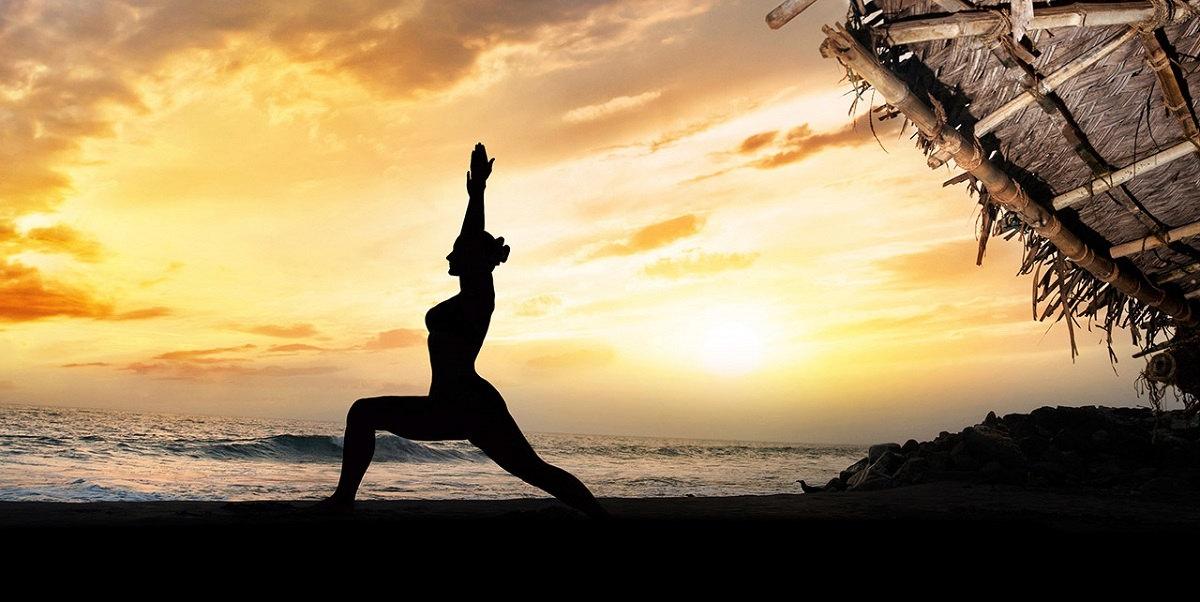 فواید یوگا برای جوانی و سلامتی