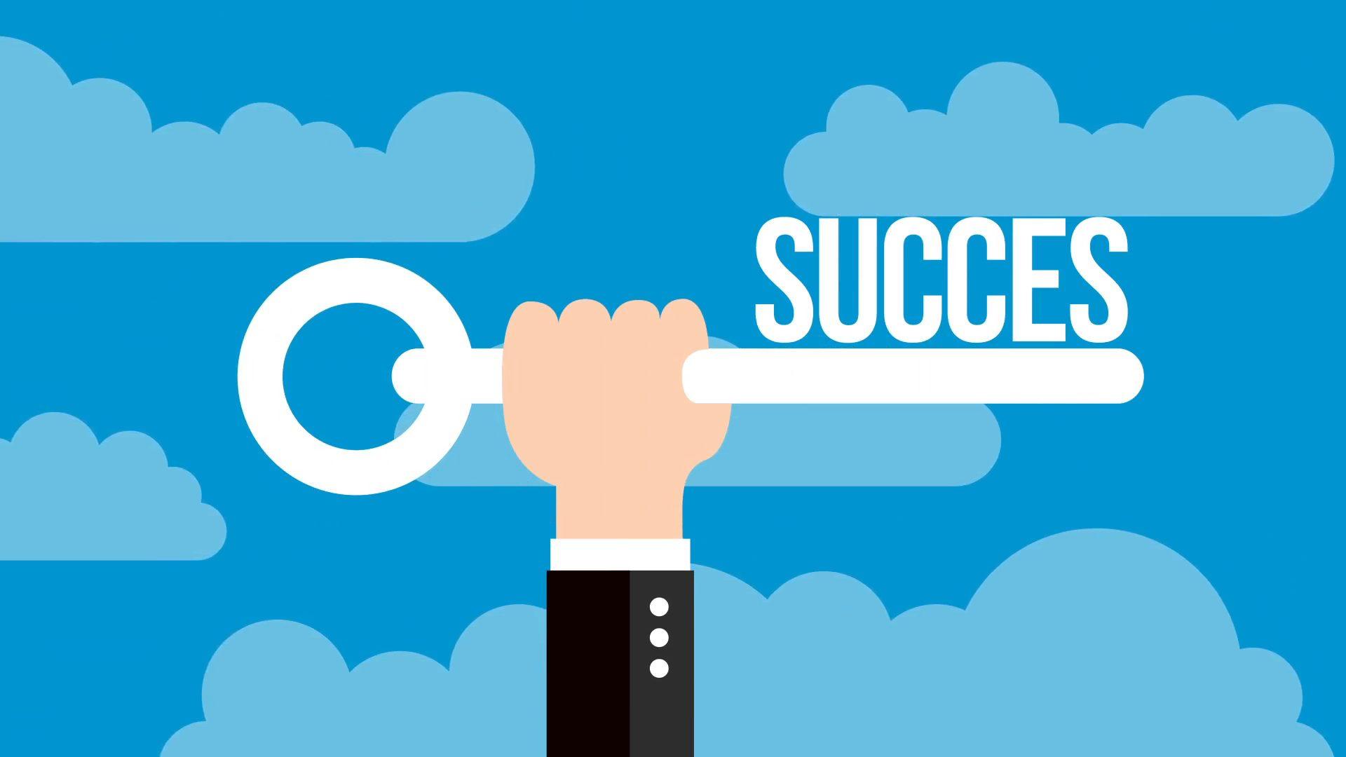 موفقیت در زندگی – قسمت اول