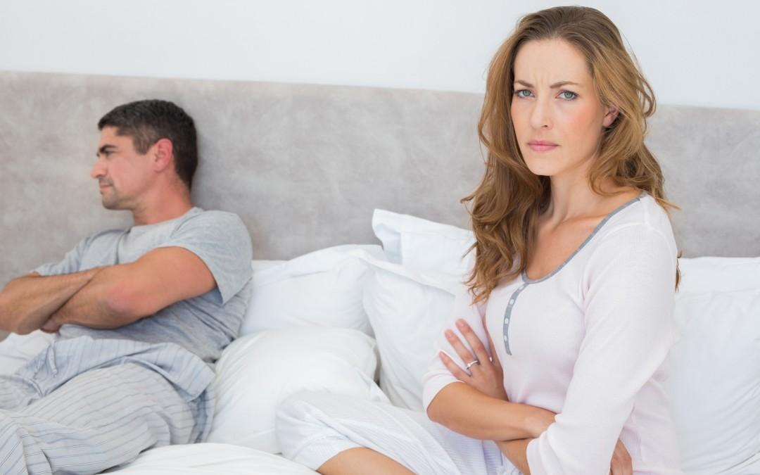 رابطه زناشویی صحیح | اجزای موثر بر روابط زناشویی