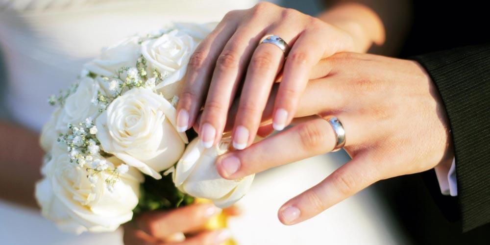 تاثیری که یک ازدواج مناسب میتواند بر موفقیت شما بگذارد چیست ؟