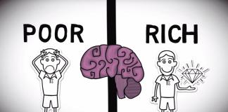 ذهن ثروتمند - معصومه تیموری (۱)