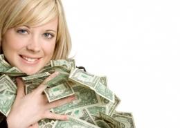 ثروتمند ترین زنان دنیا