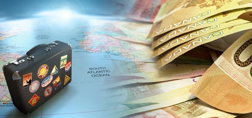 چرا باید پول خود را صرف مسافرت رفتن کنیم ؟