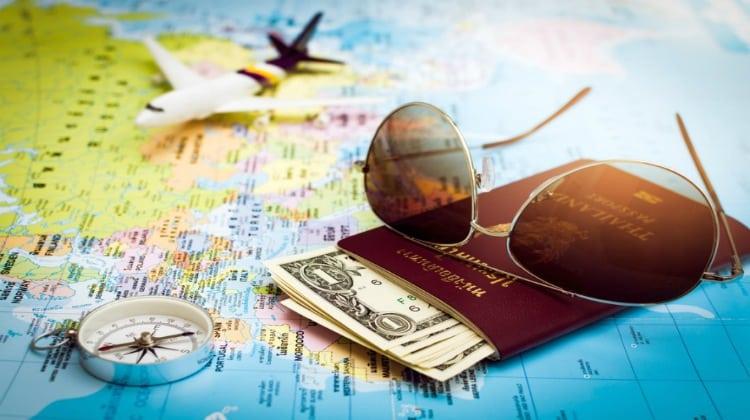 ترفندهایی که کمک میکند هزینه سفر شما کاهش پیدا کند