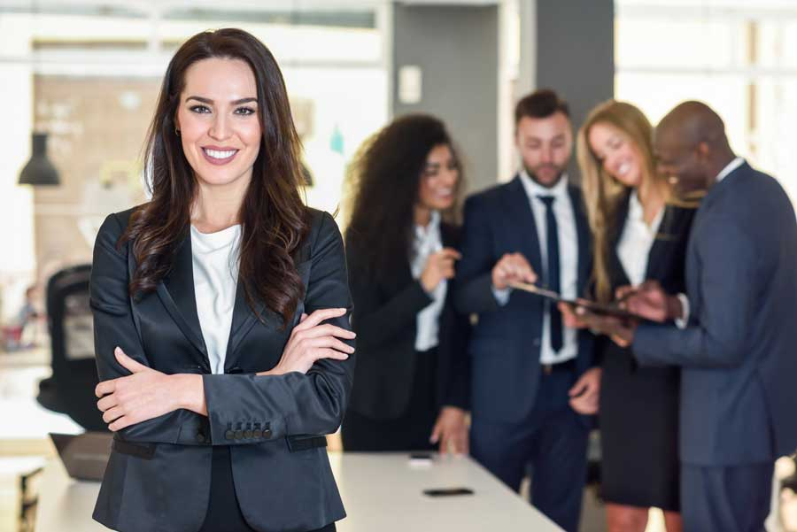 زنان موفق | هفت ویژگی بارز زنان موفق
