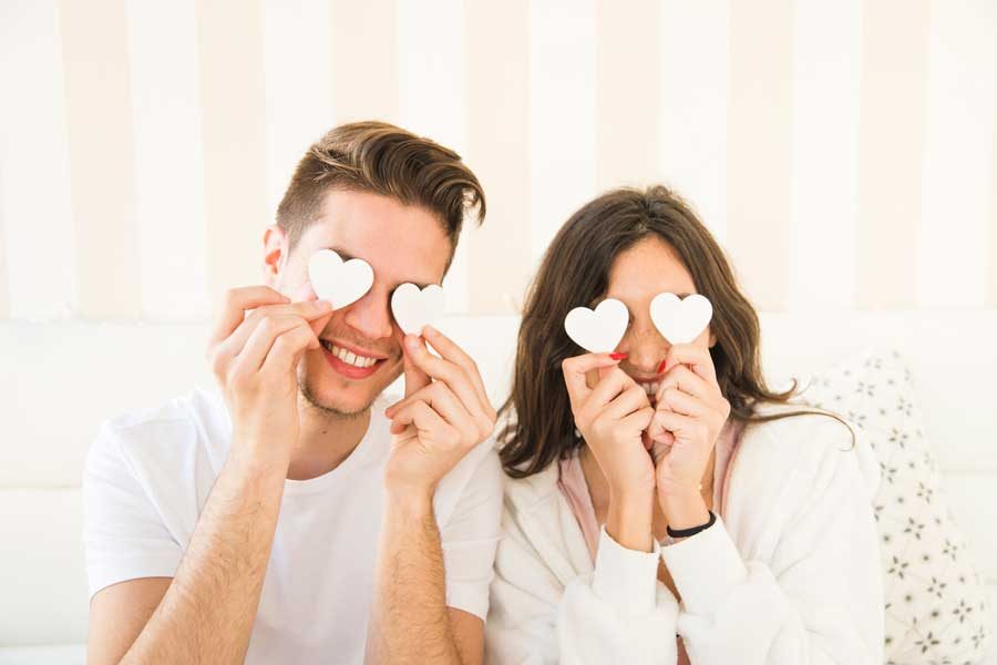 طلاق عاطفی و کاهش رابطه جنسی