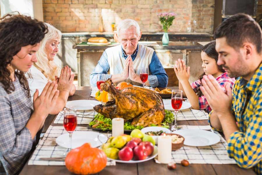 چگونه به سپاسگزاری عادت کنیم