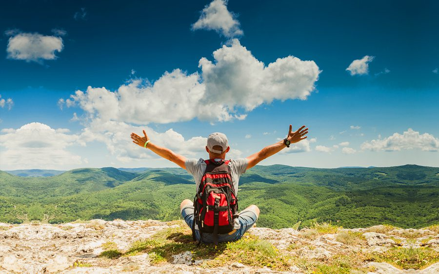 معجزه سپاسگزاری و تاثیر آن در آرامش و موفقیت