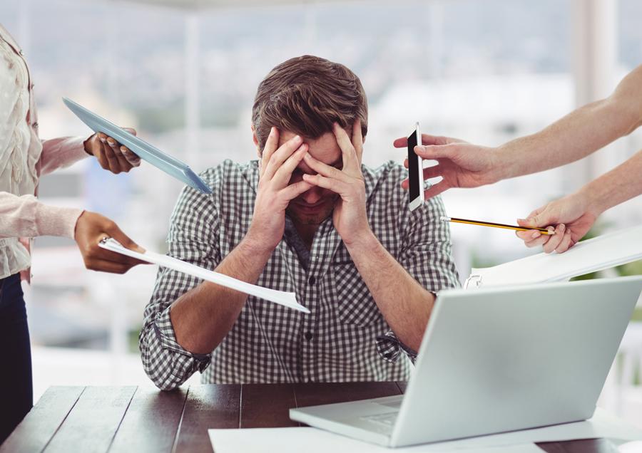 استرس چیست | روانشناسان معروف استرس را چطور تعریف می کنند