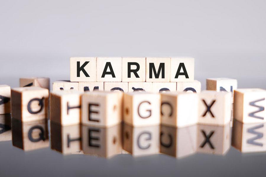 قانون کارما | چرا باید به آن اهمیت داد؟