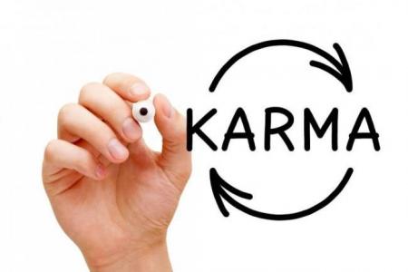 کارما-karma