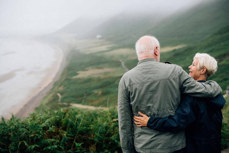 افزایش هورمون عشق در بدن ، قسمت دوم