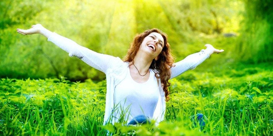 تکنیک های شاد زیستن و راه های افزایش شادی