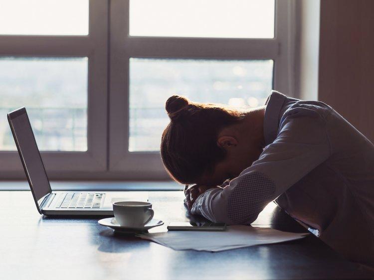 نکته هایی برای جلوگیری از خستگی بانوان