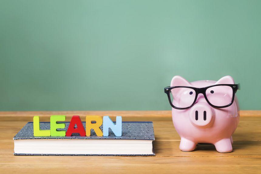 سوال از مردم در مورد هزینه برای آموزش و یادگیری تکنیک